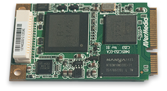 AVerMedia Mini Card HD C353