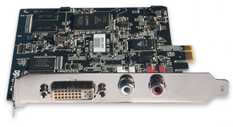 AVerMedia DarkCrystal HD CD530