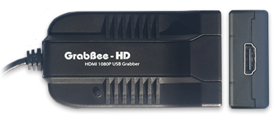 GrabBee-HD USB capture device