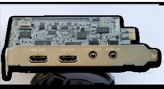 AVerMedia CE330B HD