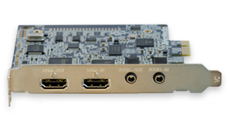 AVerMedia CE330B HD Driver for Linux – Kernel Labs